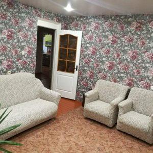 чехлы под заказ тканевые на мягкую мебель